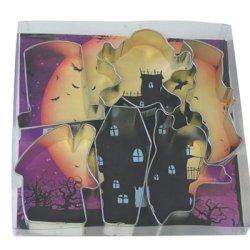 画像1: クッキー型 お買い得ハロウィンセット スケアリー 6種類 透明ケース入り