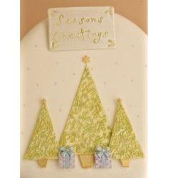 画像1: シュガークラフト/クリスマスツリー&ギフトボックス 10種類