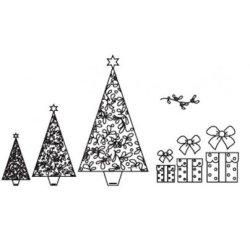 画像3: シュガークラフト/クリスマスツリー&ギフトボックス 10種類