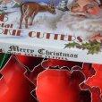 画像2: クリスマスセール品/お買い得クッキー型セット メリークリスマス  (2)