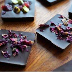 画像1: チョコレート型 プレーン (ミニスクエア) 12個取