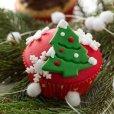 画像1: Silikomart/バネ式クッキー型4種類セット クリスマス (1)